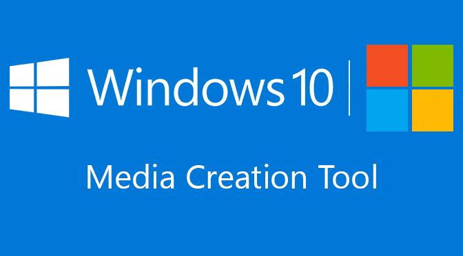 É possível atualizar para Windows 10 gratuitamente com o Media Creation Tool
